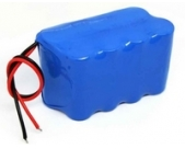 Lithium electric sprayer battery