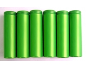 Lithium iron phosphate batteries