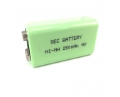 Ni-MH battery