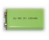 9V Ni-MH battery